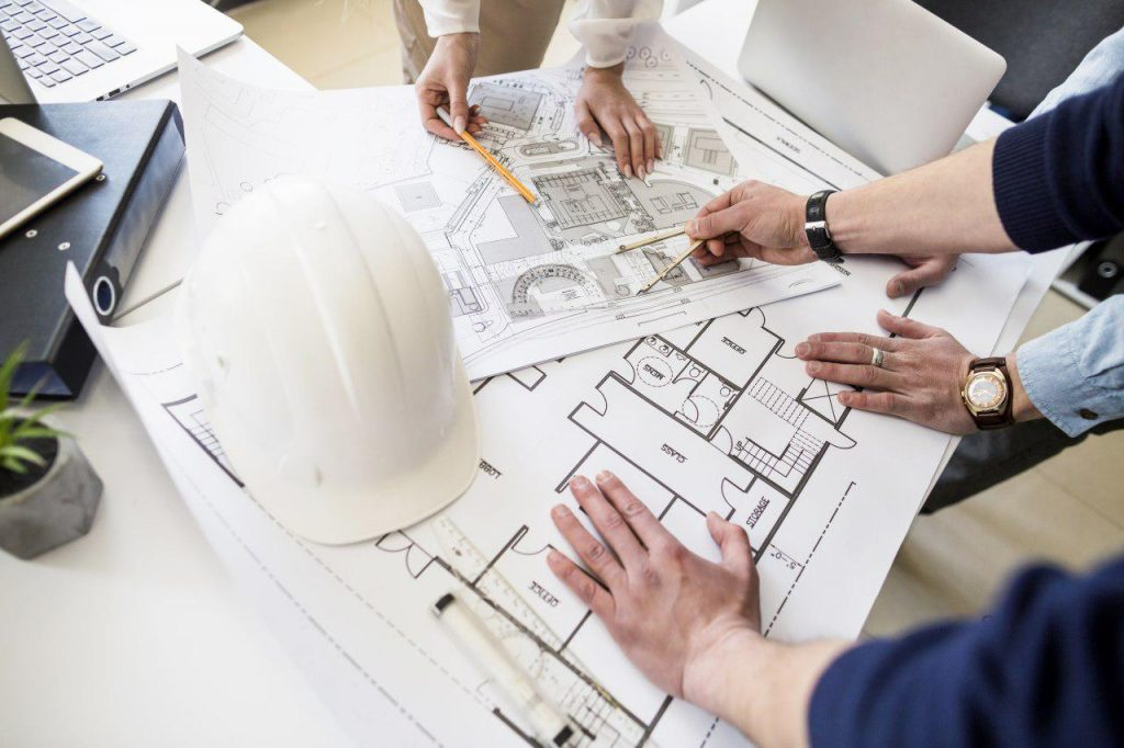 Building and Structure construction - Istasazeh Engineering Construction Co